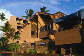 Kahana Villa Vacation Club