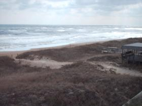 Outer Banks Beach Club - View From Resort