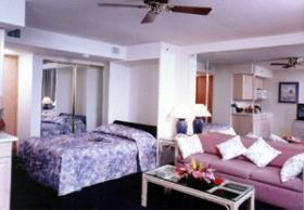 Imperial Hawaii Vacation Club - Studio Unit