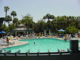 Port O'Call - Heated Pool