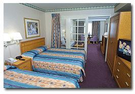 Peacock Suites Resort - Unit Bedroom