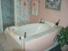 Vacation Villas at Fantasy World II - Bathroom