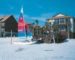 Southern Shores Beach Resort