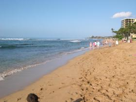 Ka'anapali Beach Club - beaches