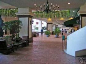 Ka'anapali Beach Club - resort lobby