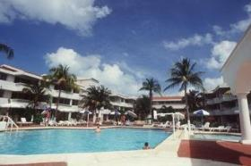 Caribbean Princess Resort & Yacht Club