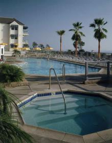 Riviera Beach and Spa Resort I & II - Pool