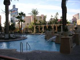 HGVC on the Las Vegas Strip - Pool