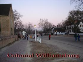 Colonial Crossings