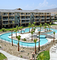 WorldMark Indio - Lazy River
