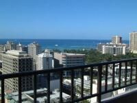 Royal Hawaiian Adventure Club at the Royal Kuhio - View From Lanai