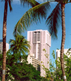 Royal Hawaiian Adventure Club at the Royal Kuhio