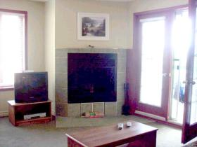 La Voliere du Mont-Tremblant - Unit Living Are