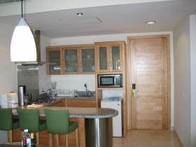 Grand Mayan Acapulco - Unit Kitchen