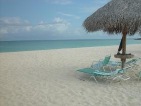 La Cabana Beach & Racquet Club - Beach
