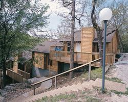 Silverleaf's Ozark Mountain Resort