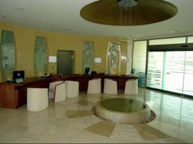 Desire Resort and Spa - Lobby