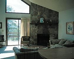 Room at the Beaver Forest Chalet Villas
