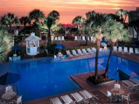 Breckenridge Club at Tradewinds - Pool