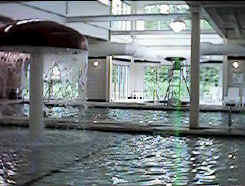 Ridge Top Village and Ridge Top Summit at Shawnee Resort - Indoor Pools