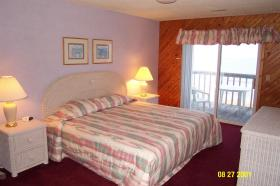 Barrier Island's Ocean Pines Beach - Unit Bedroom