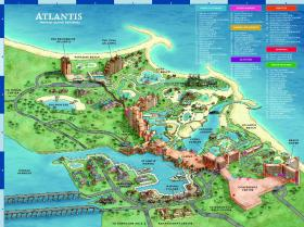 New Resort Map