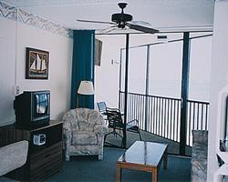 Room at the Estero Island Beach Club