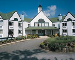 Shenandoah Crossing Resort & Country Club