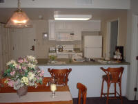 Vacation Club and Resort of Hershey - Unit Dining Area & Kitchen