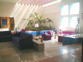 Club Regina Cancun - Lobby