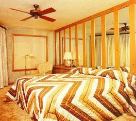 Holiday Beach Resort - Soundside - Unit Bedroom