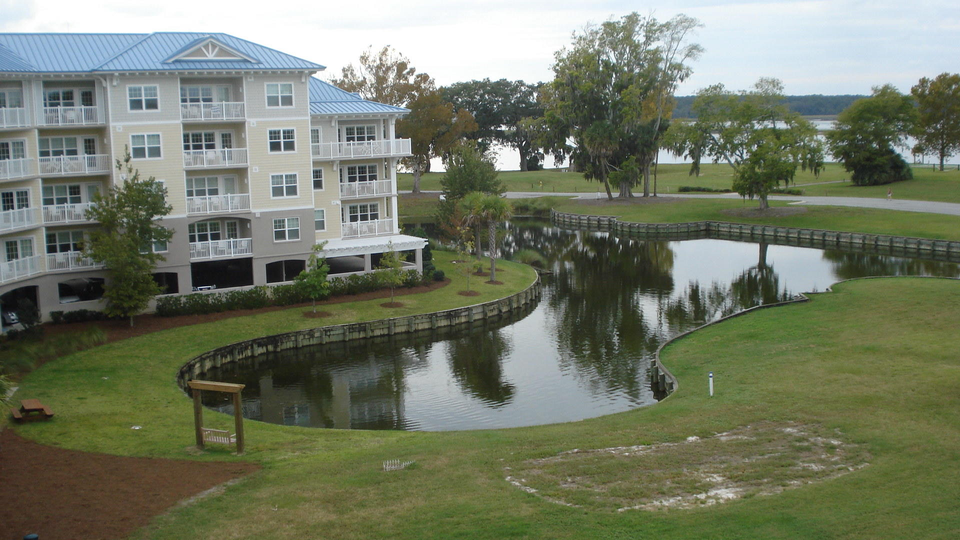 Timeshare Rental At Bluewater Resort Marina Hilton Head Island South Carolina R776146