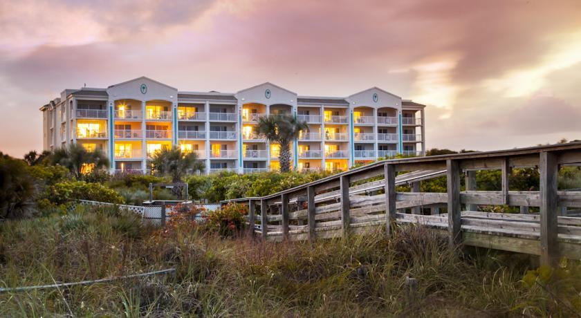 Holiday Inn Club Vacations Cape Canaveral Beach Resort Florida Timeshare Redweek