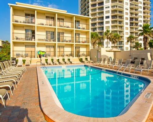 Timeshare Rentals Daytona Beach Shores