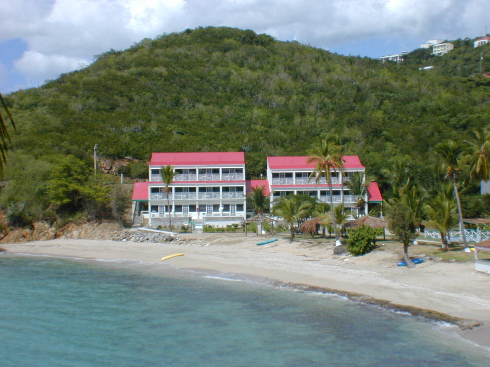 Bluebeard S Beach Club Villas Southside St Thomas Usvi Timeshare Resort Redweek