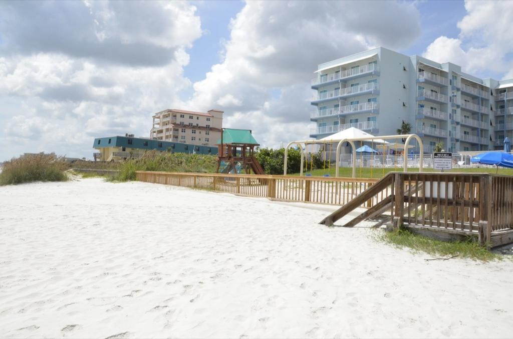 Timeshares For Rent In New Smyrna Beach