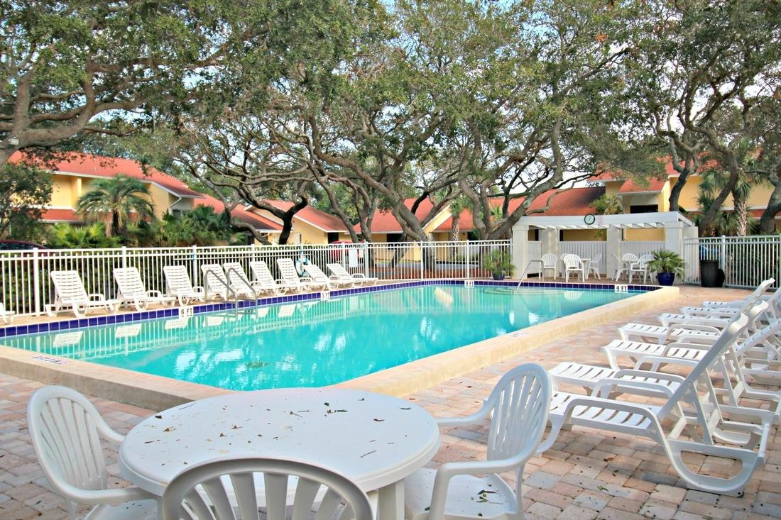 St Augustine Beach Timeshare For Sale
