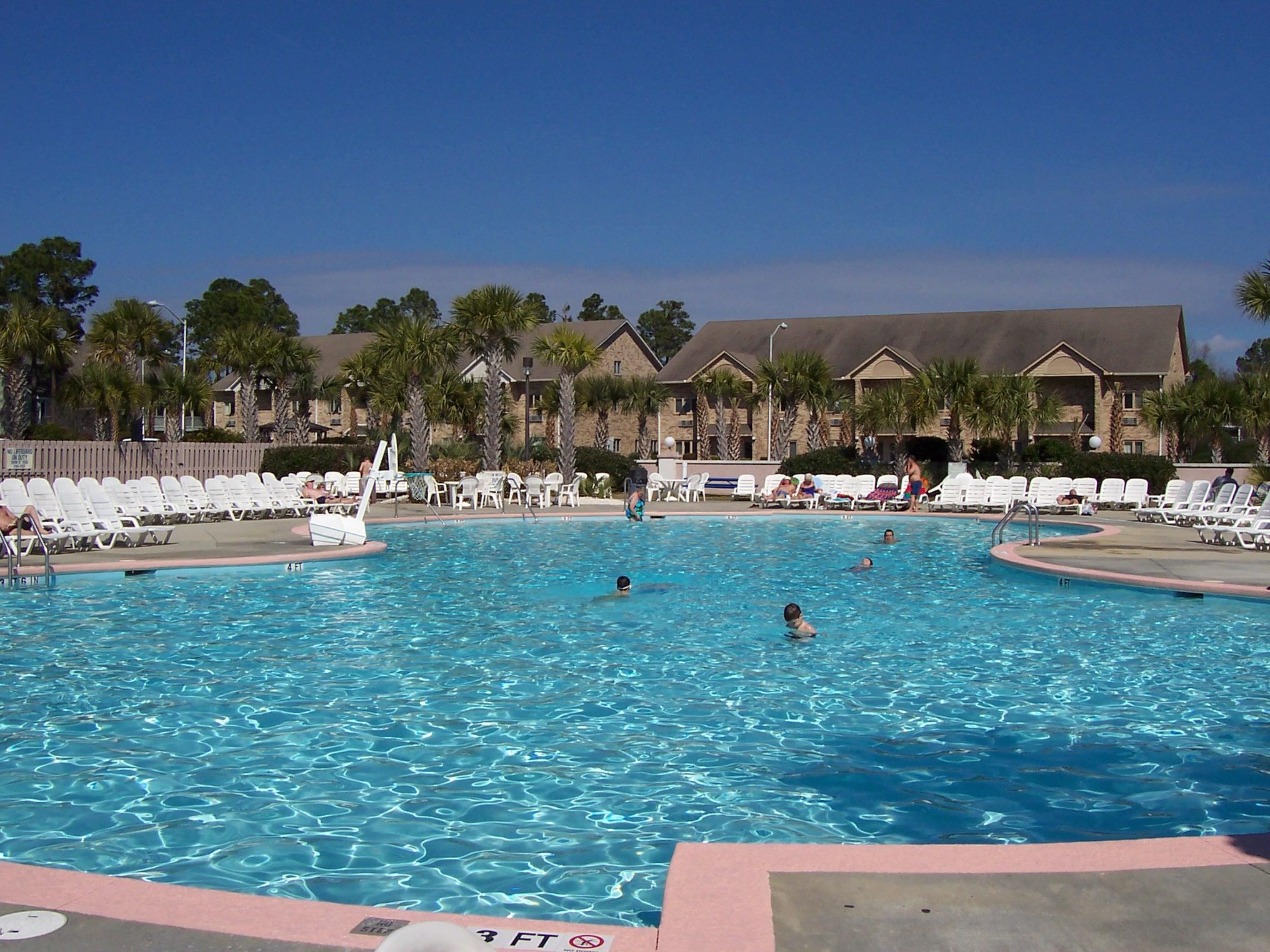 Surfside Beach Rentals With Pool