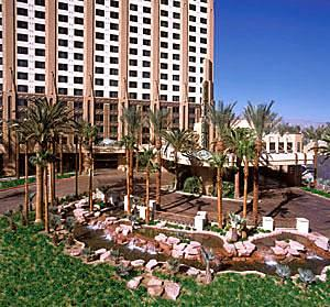 Hilton Grand Vacations Resort on the Boulevard